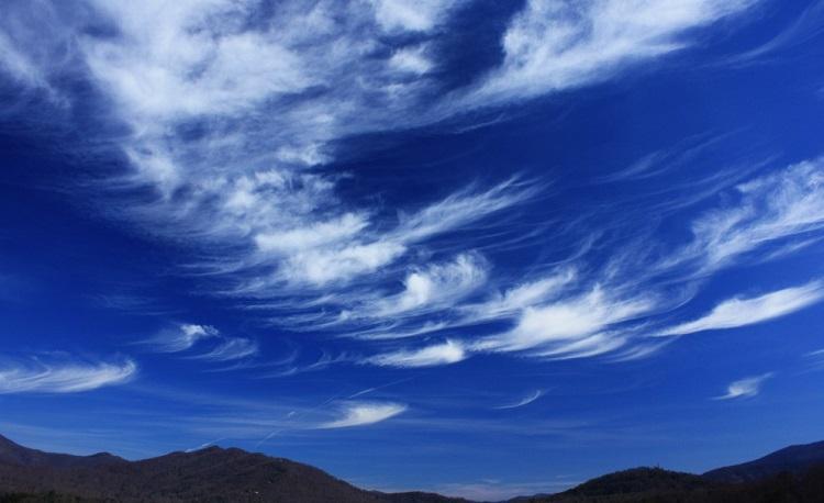 Cirrus (Sirüs) bulutu