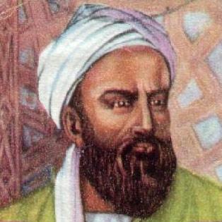 Ahmet El Biruni