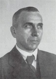 Alfred Wegener Kuramcı Bilim adamı