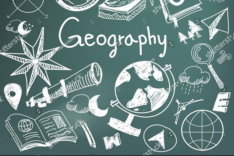 12.Sınıf Coğrafya Konuları