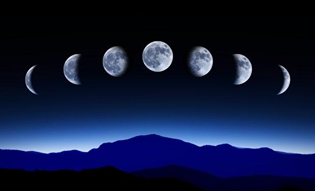 Ay Hakkında Özet Kısa Bilgiler