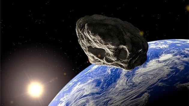 Bu meteor dünya ekonomisini çökertir