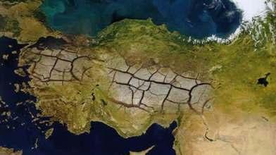Küresel ısınma 20 yıl sonra Türkiye'de neleri değiştirecek?