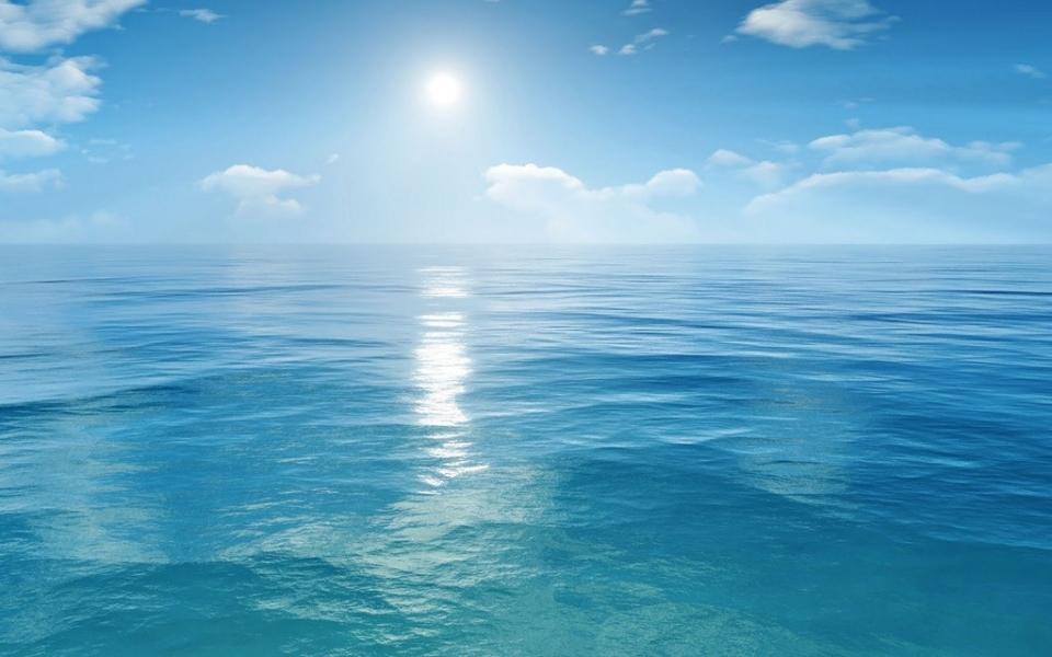 Denizler Neden Tuzludur?