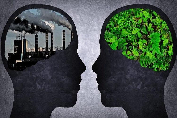 İnsanların Doğal Çevreyi Kullanma Biçimleri