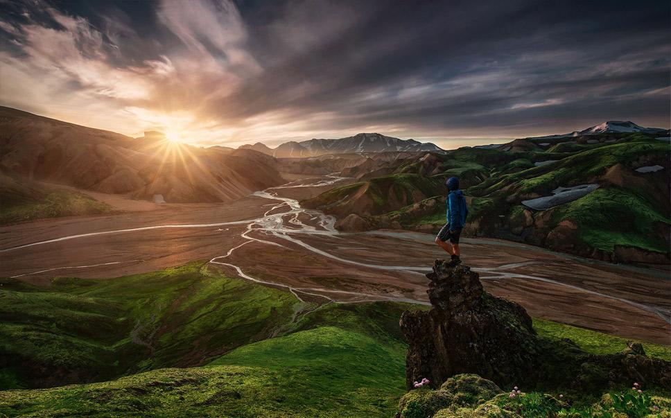 Doğa, İnsan, Coğrafya