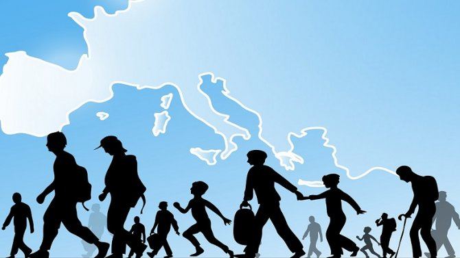 Türkiye'de Göçler