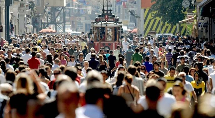 Türkiye Nüfusunun Yapısal Özellikleri