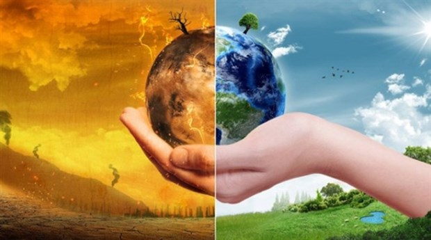 Teknolojinin Çevresel Etkileri