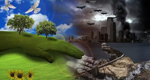 Çevre Sorunlarının Küresel Boyutu