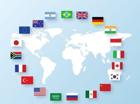 Bölgesel ve Küresel Örgütler
