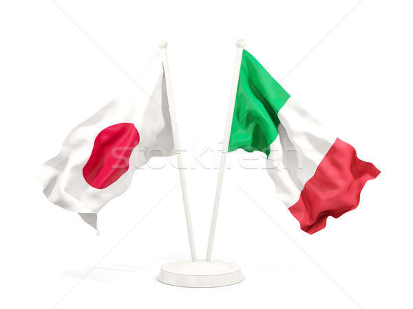 İki Ülkenin Coğrafi Özelliği İtalya ve Japonya Konusu