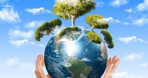 Doğayla Uyumlu Yaşamak Çevrenin Onemi ve Korunması