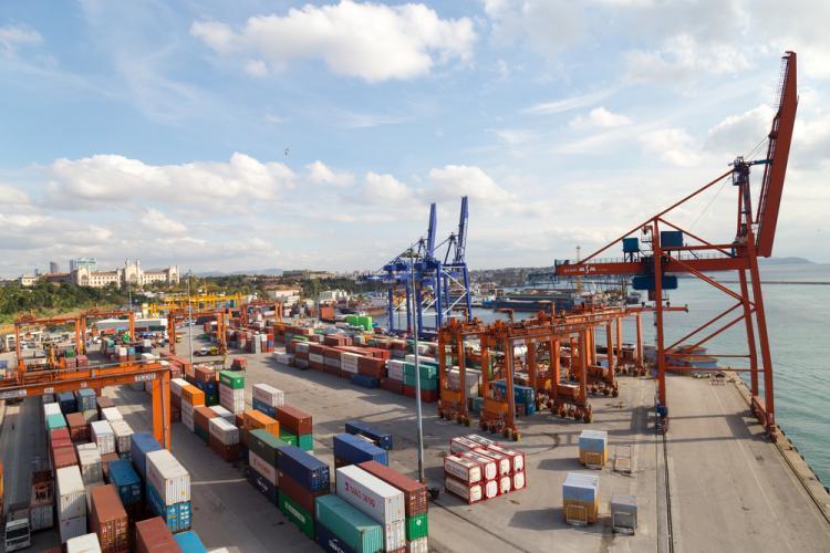 Türkiye'de Ticaret
