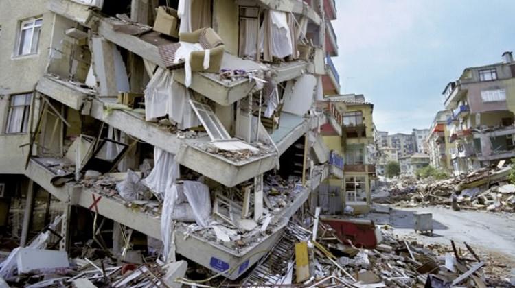 Deprem Nedir? Nasıl Oluşur?